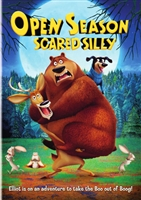 Open Season: Scared Silly DVD
