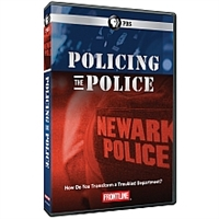 FRONTLINE: Policing the Police DVD