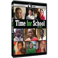 Time for School 2003-2016 DVD