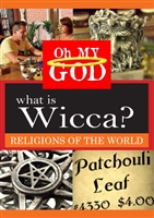 Oh My God Series: What is Wicca? (CE7817)