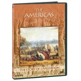 The Story Of Civilization The Americas