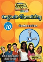 Standard Deviants School Organic Chemistry Module 10: Carbocation DVD