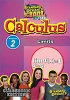 Standard Deviants School Calculus Module 2: Limits DVD
