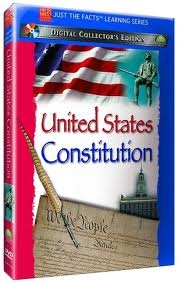 Just The Facts: The United States Constitution - DVD
