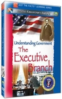 Just The Facts: The Executive Branch of Government - DVD