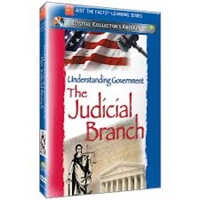Just The Facts: The Judicial Branch of Government - DVD