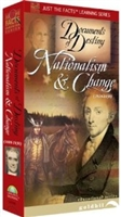 Just the Facts: America's Documents of Freedom 1818-1830: Nationalism and Change DVD