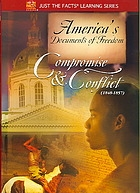 Just the Facts: America's Documents of Freedom 1848-1857: Compromise and Conflict DVD