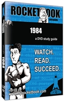 Rocketbooks presents 1984 DVD