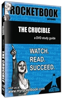 Rocketbooks presents The Crucible DVD