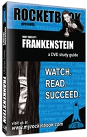 Rocketbooks presents Frankenstein DVD