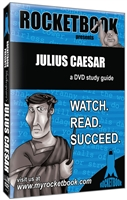 Rocketbooks presents Julius Caesar DVD