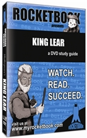 Rocketbooks presents King Lear DVD