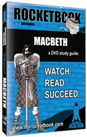 Rocketbooks presents Macbeth DVD