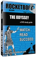 Rocketbooks presents Odyssey DVD