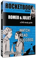 Rocketbooks presents Romeo & Juliet DVD