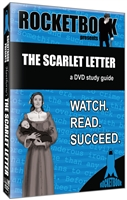 Rocketbooks presents The Scarlet Letter DVD