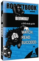 Rocketbooks presents Beowulf DVD