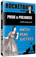 Rocketbooks presents Pride and Prejudice DVD
