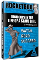 Rocketbooks presents Incidents in the Life of a Slave Girl DVD