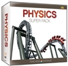 Teaching Systems Physics Super Pack DVD