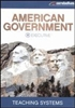 Teaching Systems American Government Module 8: Executive DVD