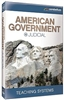 Teaching Systems American Government Module 10: Judicial DVD
