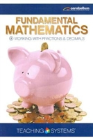 Teaching Systems Fundamental Math Module 2: Working With Fractions and Decimals DVD