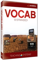 Teaching Systems Vocabulary Module 1: Stranded DVD