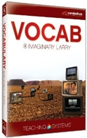 Teaching Systems Vocabulary Module 6: Imaginary Larry DVD