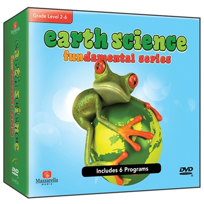Earth Science Fundamentals Series (#GH4026)