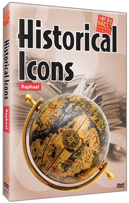 Historical Icons: Raphael DVD