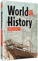 World History: India DVD
