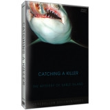 Catching a Killer: The Mystery Of Sable Island DVD