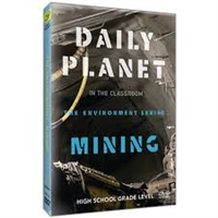Daily Planet in the Classroom Environment: Mining DVD