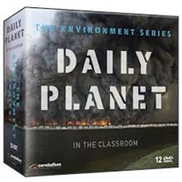 Daily Planet in the Classroom: Environment Super Pack