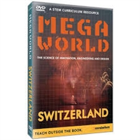 MegaWorld: Switzerland (#GH4213)