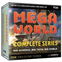 MegaWorld: Super Pack (#GH4215)