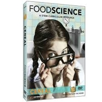 Science of Food: Cereal DVD