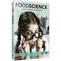 Science of Food: Eggs DVD