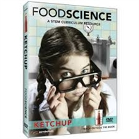 Science of Food: Ketchup DVD