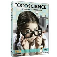 Science of Food: Tea DVD