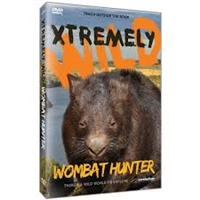 Xtremely Wild: Wombat Hunter DVD