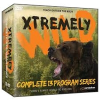 Xtremely Wild  Super Pack