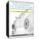 Business of a Sports Car Super Pack DVD