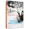 Daily Planet in the Classroom Inventions & Technology: Inventions for the Every Day  DVD