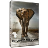 Return to the Dunes DVD