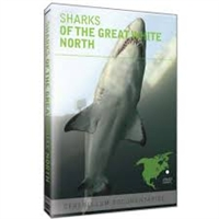 Sharks of the Great White North DVD