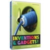 Kids @ Discovery Physical: Inventions & Gadgets! DVD