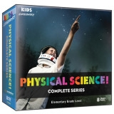 Kids @ Discovery: Physical Science Super Pack DVD